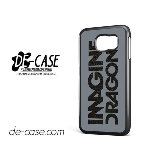 Imagine Dragon DEAL-5547 Samsung Phonecase Cover For Samsung Galaxy S6 / S6 Edge / S6 Edge Plus