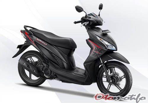 Harga Vario 110 2020 Review Spesifikasi Gambar Honda Motor
