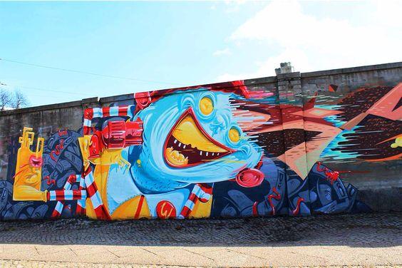 Image from http://www.streetartbln.com/wp-content/uploads/2013/02/Ronald_The_Weird_Donald_by_Herr_von_Bias_Street_Art_Graffiti_Berlin.jpg.