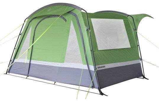sc 1 st  Pinterest & Hi Gear Kalahari Elite Porch | Camping | Pinterest | Tents