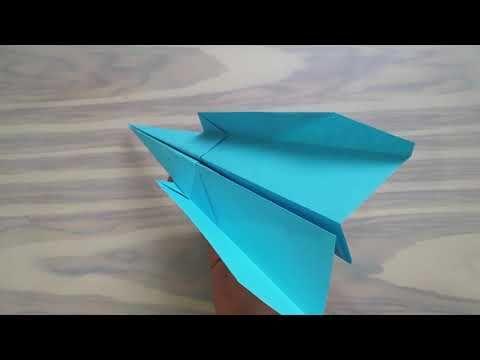 صنع طائرة ورقية سهله خطوة بخطوة طائرة ورقية لا تسقط Container