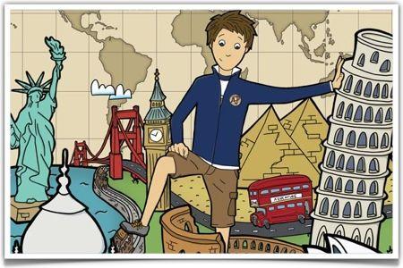 Guide Turistiche a misura di bambino. Consigli e e suggerimenti di Quantomanca.com. | QUANTOMANCA.COM