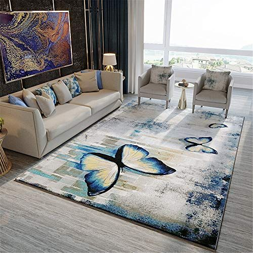 Carpet Fluffy Area Rugs For Bedroom Girls Rooms Kids Rooms Nursery Decor Mats Carpet For Home Decor Living Room Col In 2020 Living Room Color Soft Carpet Living Decor