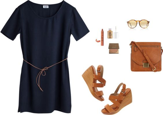 """""""Untitled #266"""" by sydneydeleonofficial ❤ liked on Polyvore"""