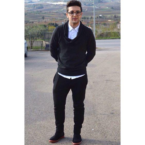 Hi #IlVolo #PieroBarone #IVMAM