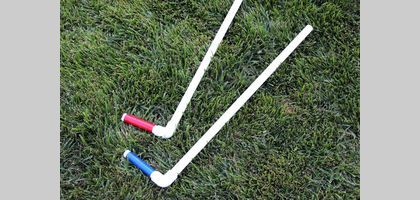 How to Build a Homemade Mini Golf Course (with Pictures) | eHow