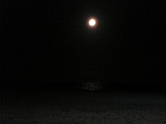 Luar no Laranjal