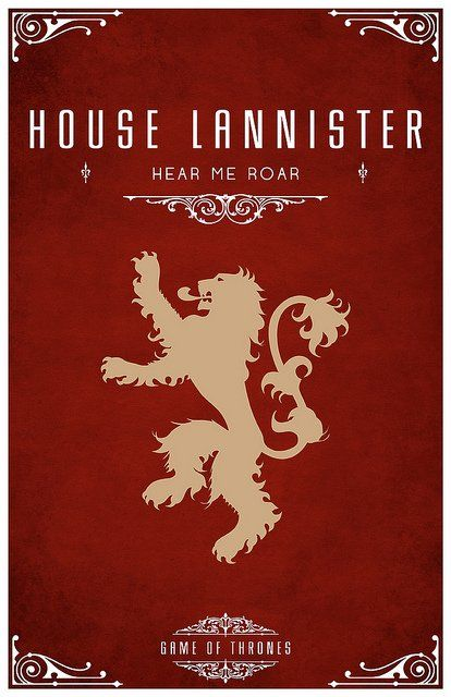 House-Lannister