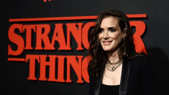 Winona Ryder recently sat down with New York's Heather Havrilesky for the magazine's August 8, 2016 cover feature. Reflecting on her career's trajectory and her recent starring role in Stranger Things, the actress also commented on the ways the media has pathologized her.