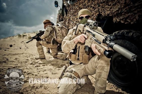 #FLASHBANGMagazine ....   For those of you who have missed Monday's post, the first unit featured in the up-coming volume 6 of Flashbang is...Belgian Special Forces Group.