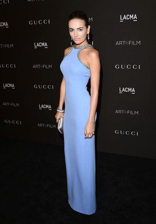 Day Old News: Gucci Gals: Lopez, Hudson, Gomez, Delevigne