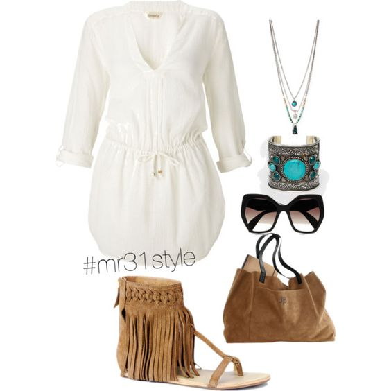 Untitled #183 by mayelin-decire-rodriguez on Polyvore featuring polyvore, fashion, style, Monsoon, Koolaburra, Kenneth Cole, ASOS and Prada