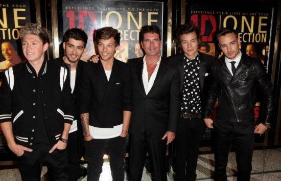 Simon Cowell diz que apoia pausa do One Direction #Grupo, #Lançamento, #LouisTomlinson, #OneDirection http://popzone.tv/simon-cowell-diz-que-apoia-pausa-do-one-direction/