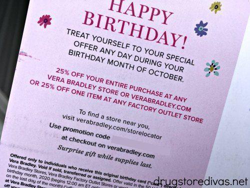 30 Birthday Freebies Deals Drugstore Divas Birthday Freebies Birthday Deals Free Birthday Stuff