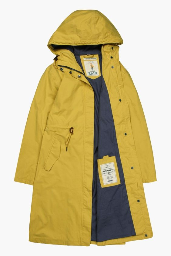 Longitude Jacket | Raincoats | Waterproof Jackets Macs and