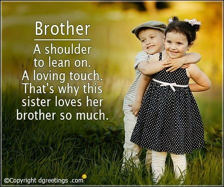 Terrific Tag Mention Share With Your Brother And Sister Personalised Birthday Cards Bromeletsinfo