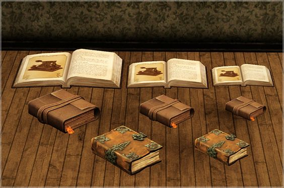 Books for Sims | Sims Games | Pinterest | Book and Sims
