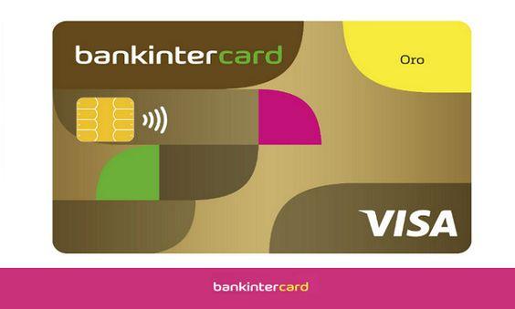 Descubre prestaciones exclusivas de Bankinter Card Oro - http://www.xn--begoaibarrola-lkb.es/descubre-prestaciones-exclusivas-de-bankinter-card-oro/