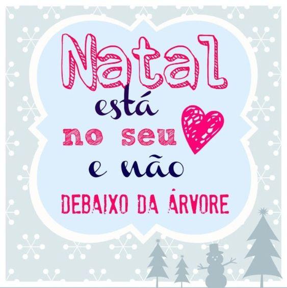 Mensagens de Natal e Frases Natalinas para o Facebook!: