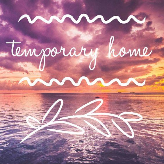 Temporary Home