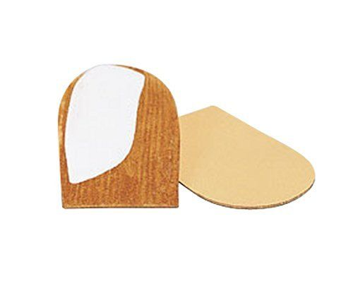 PediFix Heel Straights - Large by Pedifix. $15.99. Promotes good posture. Trim to fit. Relieves pressure. Inserted into one or both shoes, your heel will be properly aligned, promoting even weight distribution and good posture. This will relieve pressure on your knees, lower back, feet and ankles. Trim to fit if necessary.