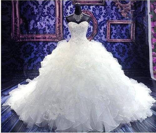 Wedding Dresses Hochzeitskleider - http://www.1pic4u.com/blog/2014/06/15/wedding-dresses-hochzeitskleider-319/