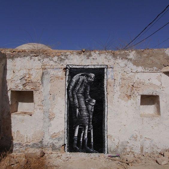 Erriadh, Djerba. Tunisia.