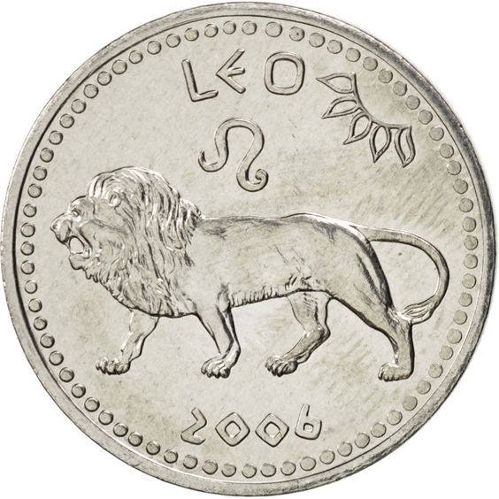 Somaliland, 10 Shillings, 2006, KM #13, MS(63), Stainless steel, 24.9, 5.50