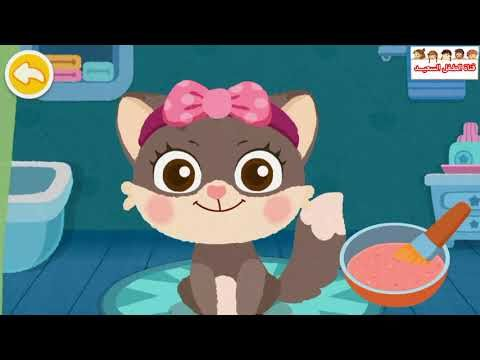 العاب الاطفال هيا نمكيج القطه تعليم الالوان للاطفال تعليم الالوان بالانجليزي للاطفال فيديوهات اطفا Youtube Family Guy Character Fictional Characters