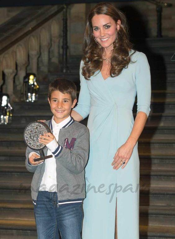 Kate-Middleton-y Carlos Perez