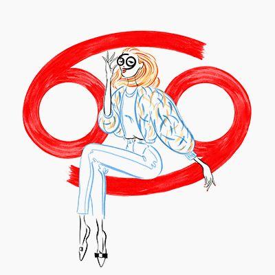 Cancer Horoscope Today - Astrology.com