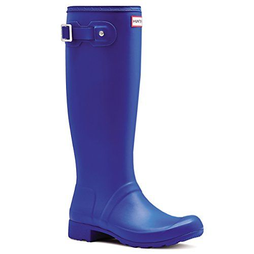 Damen Hunter Original Tour Wasserdicht Winter Gummistiefel Regen Schnee - Azurblau - 36 - http://on-line-kaufen.de/hunter/36-eu-damen-hunter-original-tour-regen-winter-43