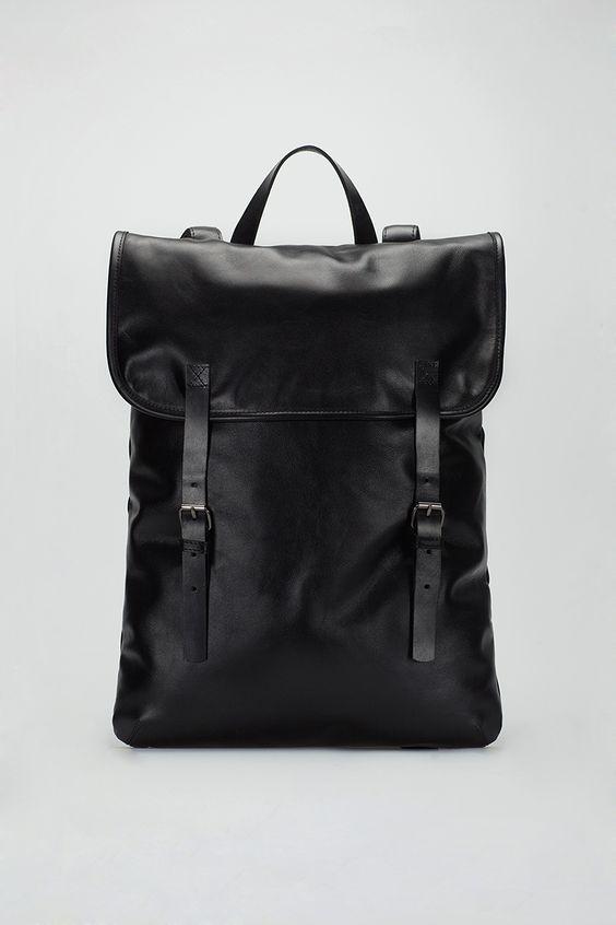 Backpack - asaya malbershtein