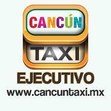 Resultado de imagen para cancun taxi aeropuerto