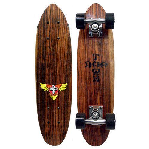 Dogtown 1972 Exotic Manogany Skateboard | Thalia Surf Shop