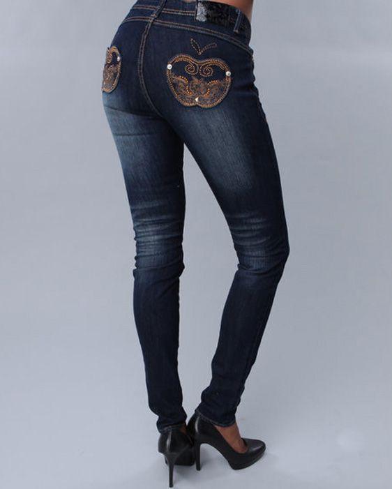 Apple Bottom Jeans | Apple bottoms jeans for girls | ShePlanet ...