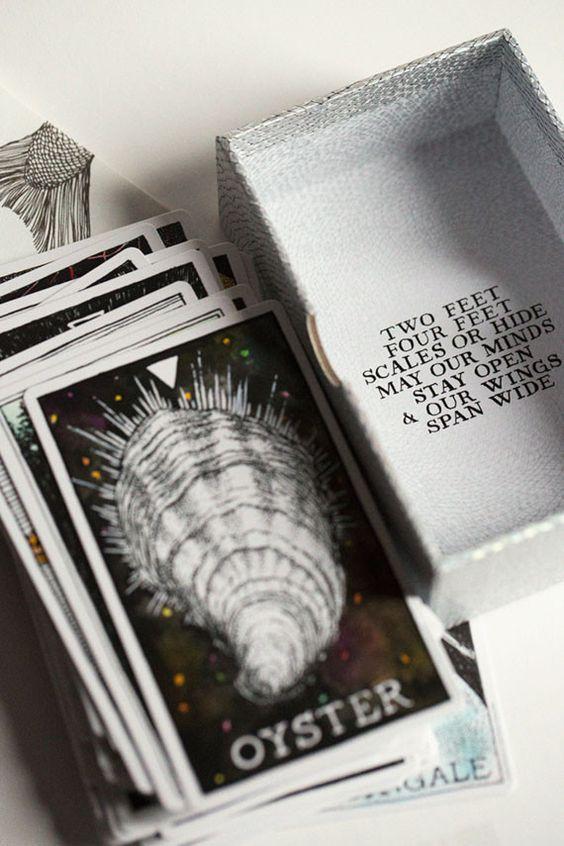 The Wild Unknown - Animal Spirit Deck | BONA DRAG