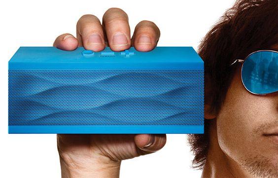 Jawbone Jambox.