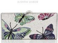 Judith Leiber Evening Bags