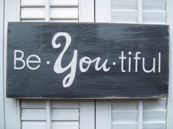 Be.YOU.tiful