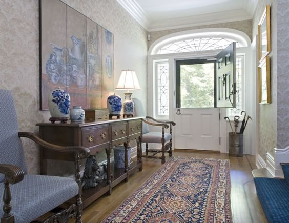 Pinterest the world s catalog of ideas for Dutch colonial interior design