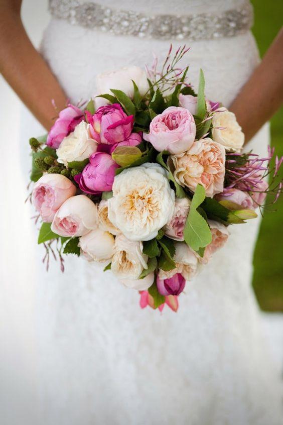 Malibu Wedding by Jasmine Star Photography | Style Me Pretty