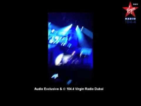 104.4 Virgin Radio Dubai talks exclusively to Justin Biebers alleged stage crasher! #justinbieber #bieberindubai #dubai #uae #bieber #believeworldtour #justinbieberindubai #biebs
