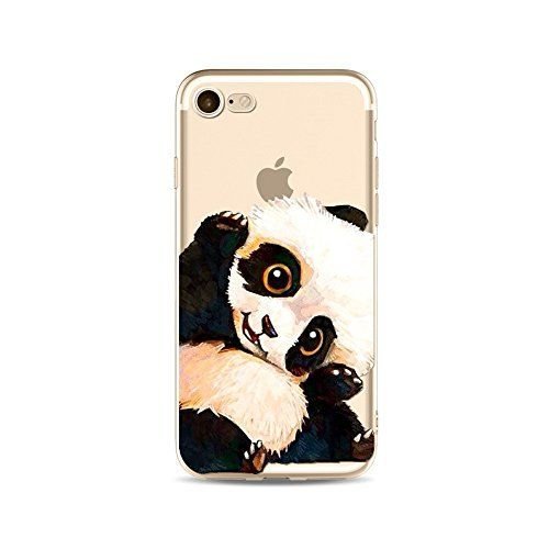 Pin on Coque Panda pour iPhone
