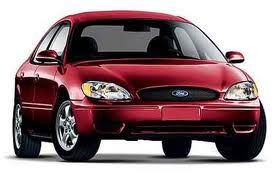 2006 Ford Taurus Swan Song