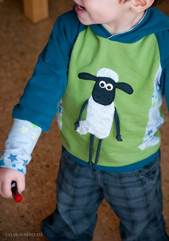 Shaun das Schaf - Appli