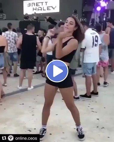 Duvido Você Dançar Assim Como Ela