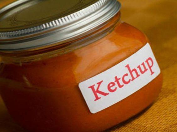 Ketchup Caseiro « Receitas de Hoje