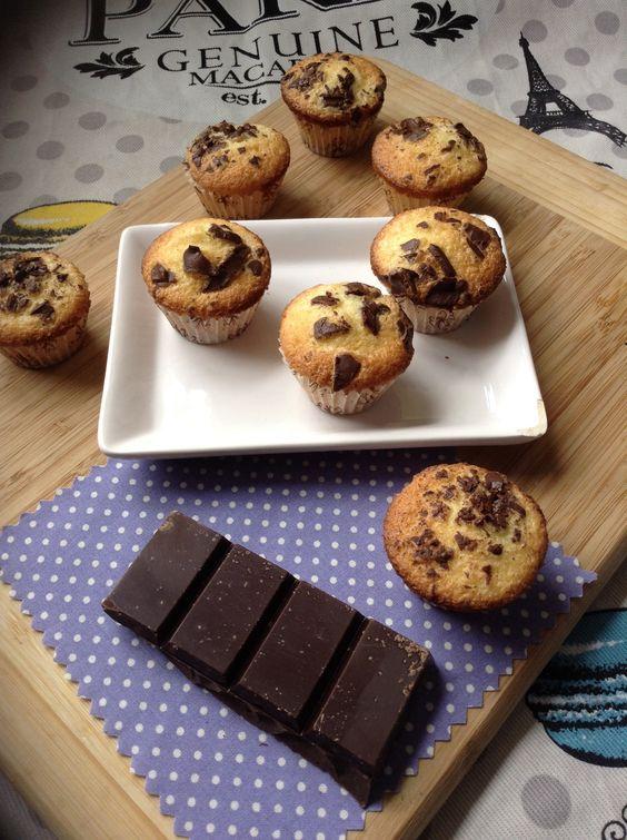 Eierlikör Muffins