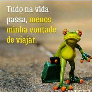 Foto: ♥♥Nunca passa...♥♥